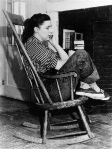Grace Metalious 1956